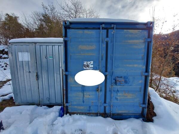 4#5767 Container in vendita - foto 1