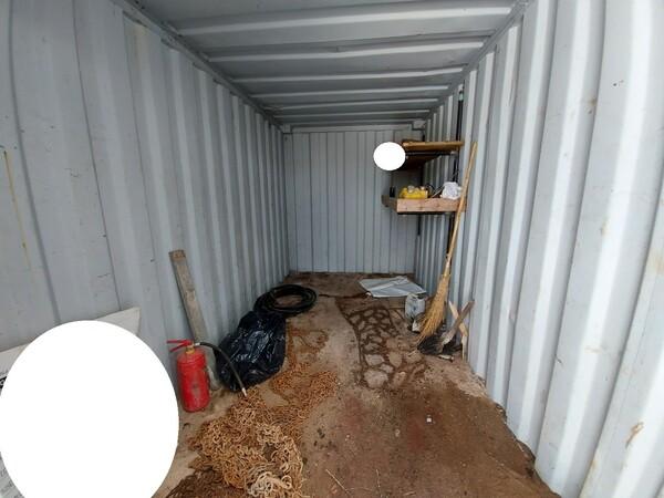 4#5767 Container in vendita - foto 2