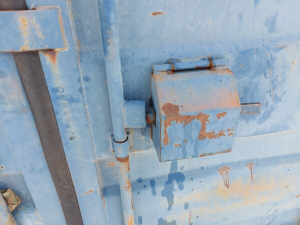 4#5767 Container in vendita - foto 5