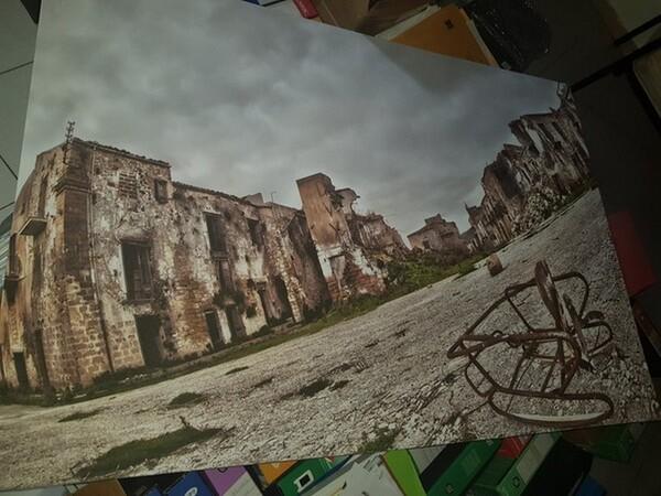 2#5768 Stampe in foto digitale Franco Sassano in vendita - foto 6