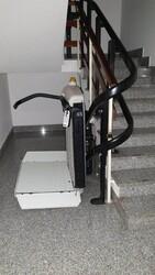 Vimec Easy Moving ladder - Lote 3 (Subasta 5768)