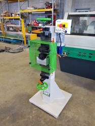 Single CNT greasing machine - Lot 1 (Auction 5770)