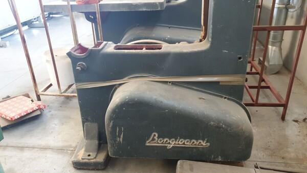 12#5770 Sega a nastro Bongioanni in vendita - foto 1