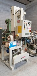 Camam vertical sander - Lot 18 (Auction 5770)