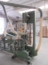 Camam vertical sander - Lot 19 (Auction 5770)