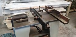 Strettoio idraulico Comec - Lotto 20 (Asta 5770)