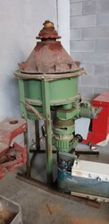 Extruder for silos Mione and Mosole - Lot 21 (Auction 5770)