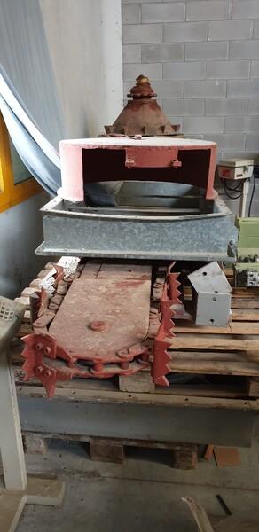 21#5770 Estrattore per silos Mione e Mosole in vendita - foto 2