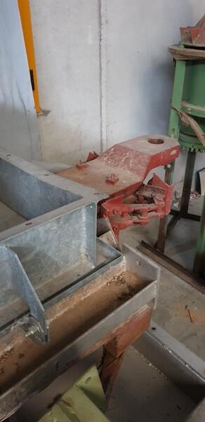21#5770 Estrattore per silos Mione e Mosole in vendita - foto 3