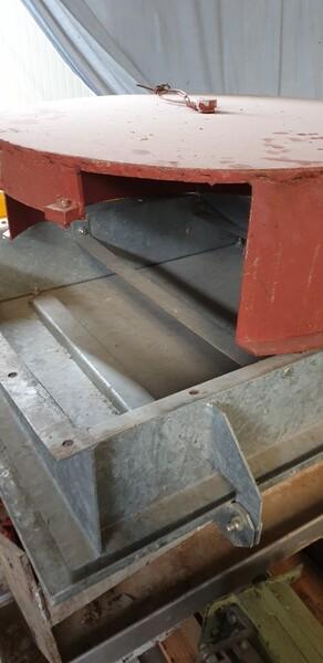 21#5770 Estrattore per silos Mione e Mosole in vendita - foto 4