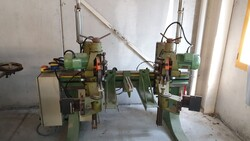 Fiorenza double tilting miter saw - Lot 27 (Auction 5770)