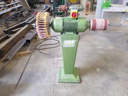 Double shaft brush - Lot 28 (Auction 5770)
