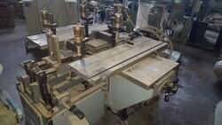 Comec horizontal mortiser - Lot 32 (Auction 5770)