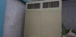 Hot air generator - Lot 37 (Auction 5770)