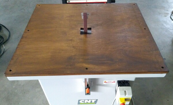 4#5770 Levigatrice per interni CNT in vendita - foto 5