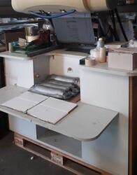 Speedypacker foam packing machine - Lot 8 (Auction 5770)