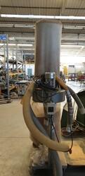 Sperandei trolley vacuum cleaner - Lot 9 (Auction 5770)