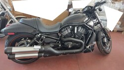 Moto Harley Davidson - Subasta 5771