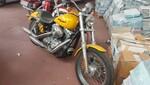 Moto Harley Davidson - Lotto 47 (Asta 5771)