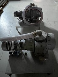 Spare pumps with packaging system - Lot 3 (Auction 5772)