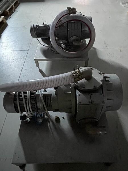 Pompe in vendita