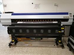 Stormjet Sj 1902 printer - Lot 1 (Auction 5773)
