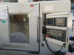 Hartford machining center - Lot 13 (Auction 5778)