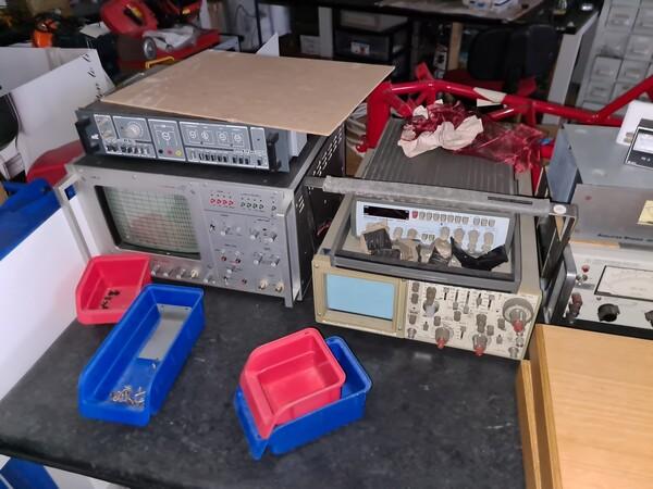 1#5781 Attrezzature elettroniche in vendita - foto 80
