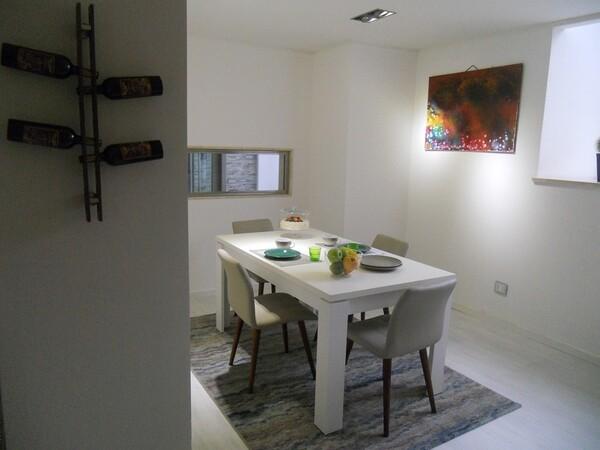 1#5782 Cucina Lube Gallery e tavolo modello tecano in vendita - foto 3