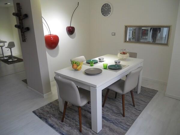 1#5782 Cucina Lube Gallery e tavolo modello tecano in vendita - foto 4