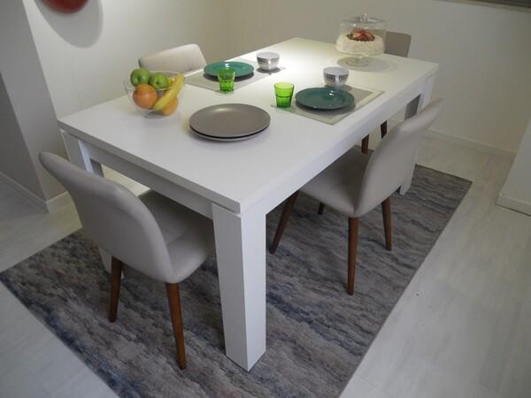 1#5782 Cucina Lube Gallery e tavolo modello tecano in vendita - foto 5