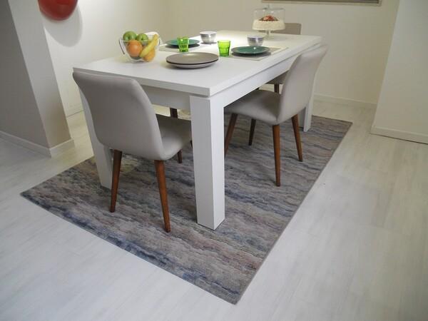 1#5782 Cucina Lube Gallery e tavolo modello tecano in vendita - foto 6