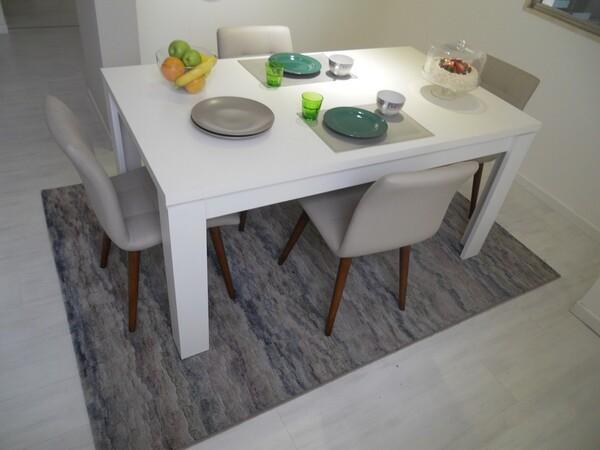 1#5782 Cucina Lube Gallery e tavolo modello tecano in vendita - foto 7