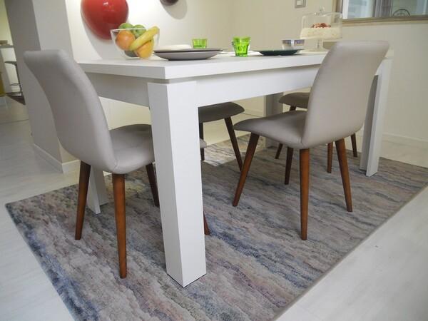 1#5782 Cucina Lube Gallery e tavolo modello tecano in vendita - foto 8