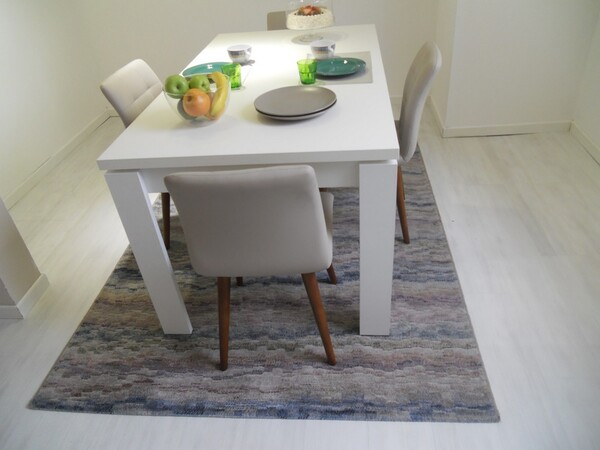 1#5782 Cucina Lube Gallery e tavolo modello tecano in vendita - foto 10