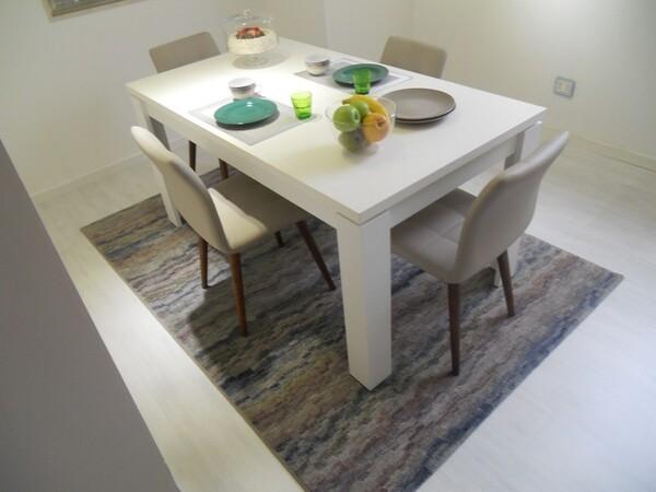 1#5782 Cucina Lube Gallery e tavolo modello tecano in vendita - foto 11