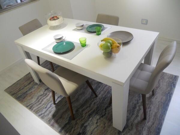 1#5782 Cucina Lube Gallery e tavolo modello tecano in vendita - foto 12