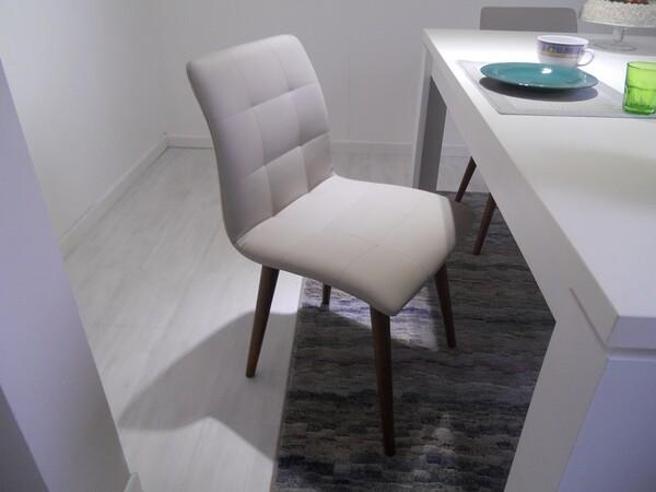 1#5782 Cucina Lube Gallery e tavolo modello tecano in vendita - foto 15