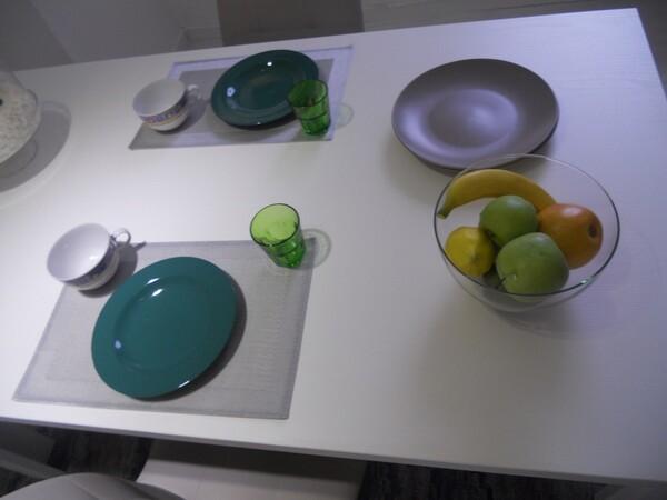 1#5782 Cucina Lube Gallery e tavolo modello tecano in vendita - foto 18