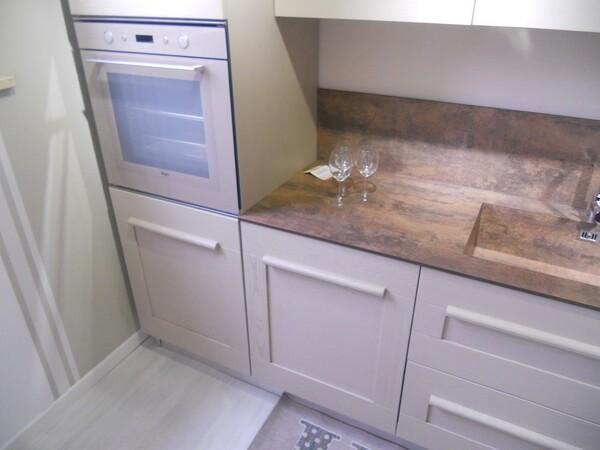 1#5782 Cucina Lube Gallery e tavolo modello tecano in vendita - foto 25