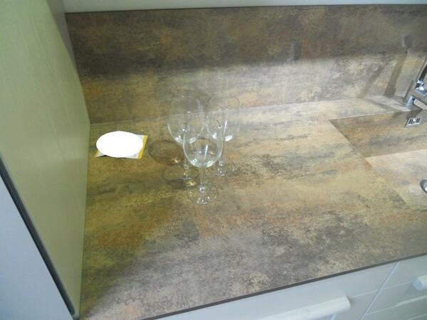 1#5782 Cucina Lube Gallery e tavolo modello tecano in vendita - foto 26