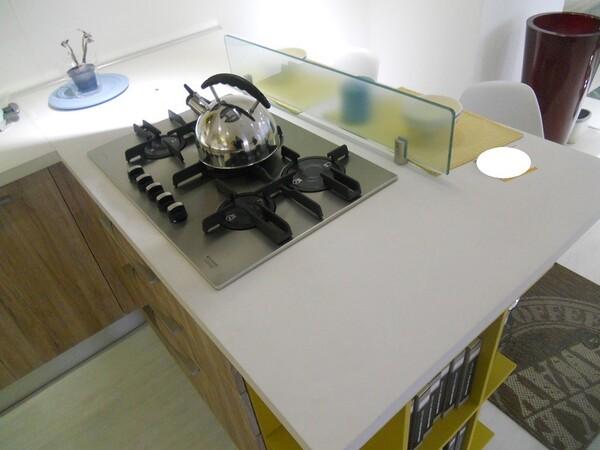 2#5782 Cucina Lube Swing e sgabelli in vendita - foto 13
