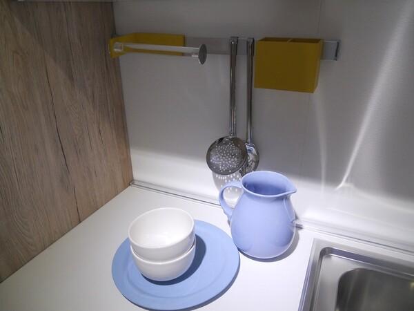 2#5782 Cucina Lube Swing e sgabelli in vendita - foto 44