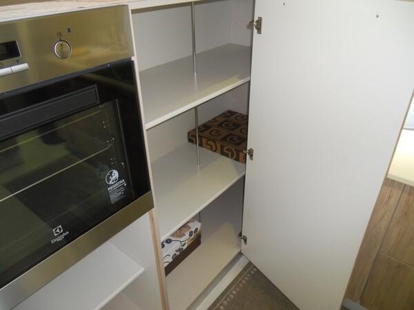 2#5782 Cucina Lube Swing e sgabelli in vendita - foto 64