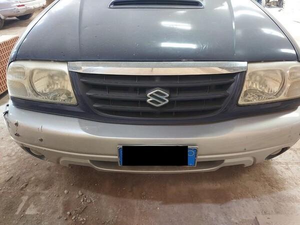 11#5783 Autovettura Suzuki Gran Vitara in vendita - foto 3