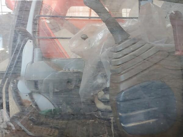 2#5783 Escavatore Fiat-Hitachi in vendita - foto 8