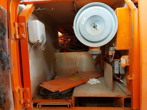 2#5783 Escavatore Fiat-Hitachi in vendita - foto 13