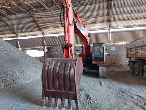 2#5783 Escavatore Fiat-Hitachi in vendita - foto 14