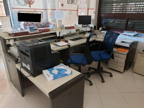 Valdina Arredi Usato Vendita In Provincia Di Messina Annunci Industriali