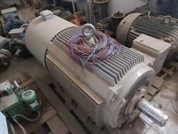 Electro Adda motor - Lot 44 (Auction 5783)